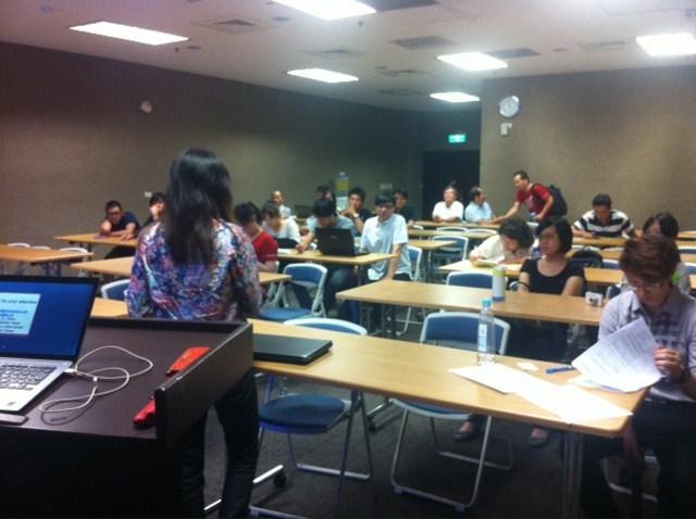 Tech Plan Grand Prix in Taiwan in 6 days!!