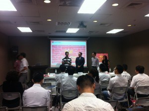 Tech Plan Grand Prix in Taiwan 2014 winner decided!