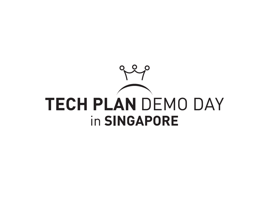 TECH PLAN DEMO DAY in SINGAPORE was enthusiastically received by Singaporean Startup community!