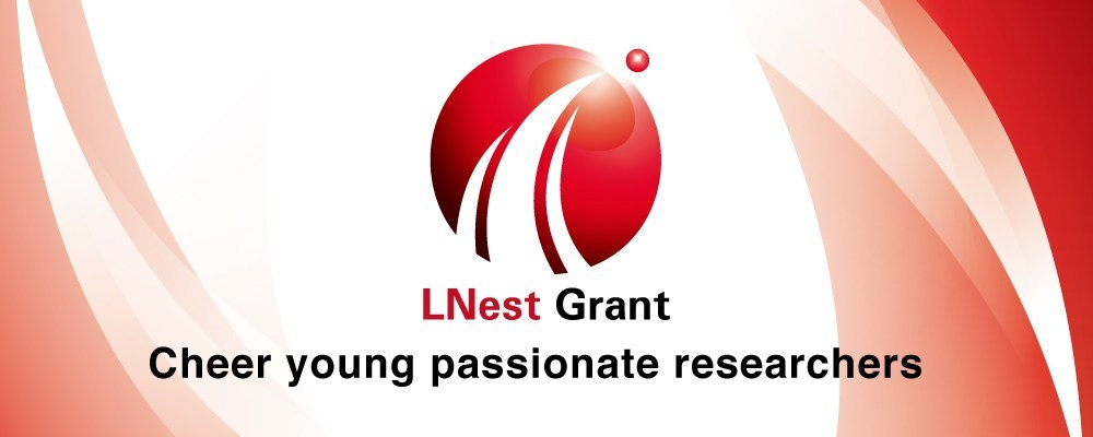 We have selected the first LNest Grant UK award Winner!