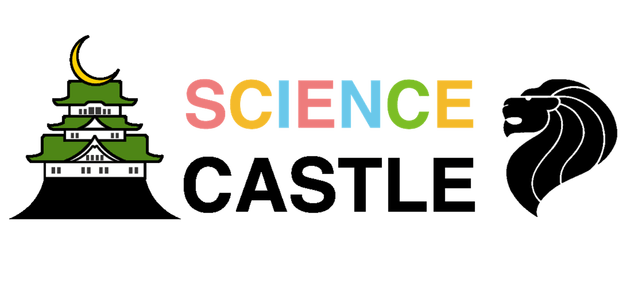 15 teams from Malaysia will be joined in SCIENCE CASTLE in SINGAPORE on November 2017