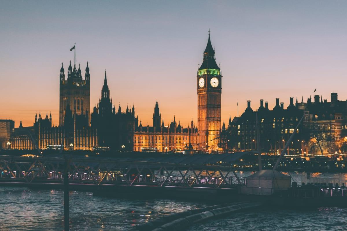 Announcement of UK deeptech ecosystem Tour 2019