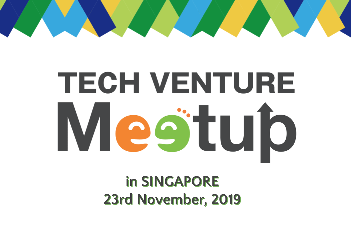 """Session with Mitsubishi UFJ Trust and Banking Corporation@ Nov 23rd TECH VENTURE MEETUP, """"Go to Japan Market"""""""