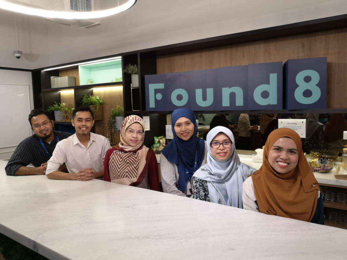 """Leave a Nest Malaysia Sdn. Bhd. Relocating """"Nest"""" to Found8 KL Sentral to Accelerate Startup Ecosystem"""