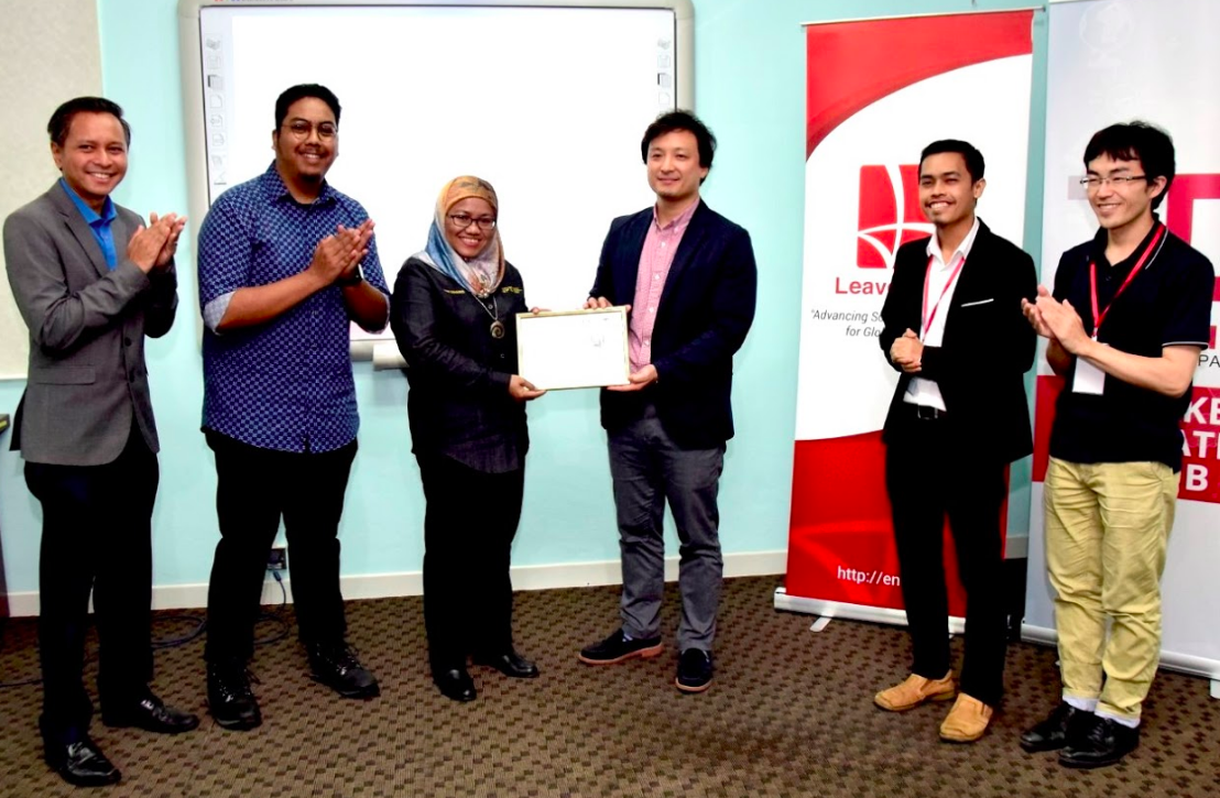 Leave a Nest Malaysia Sdn. Bhd. Announced Its First Investment in  ACeT Innovates Sdn. Bhd.