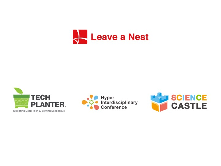 Leave a Nest Group will continue to bring programs to Advancing Science and Technology for Global Happiness