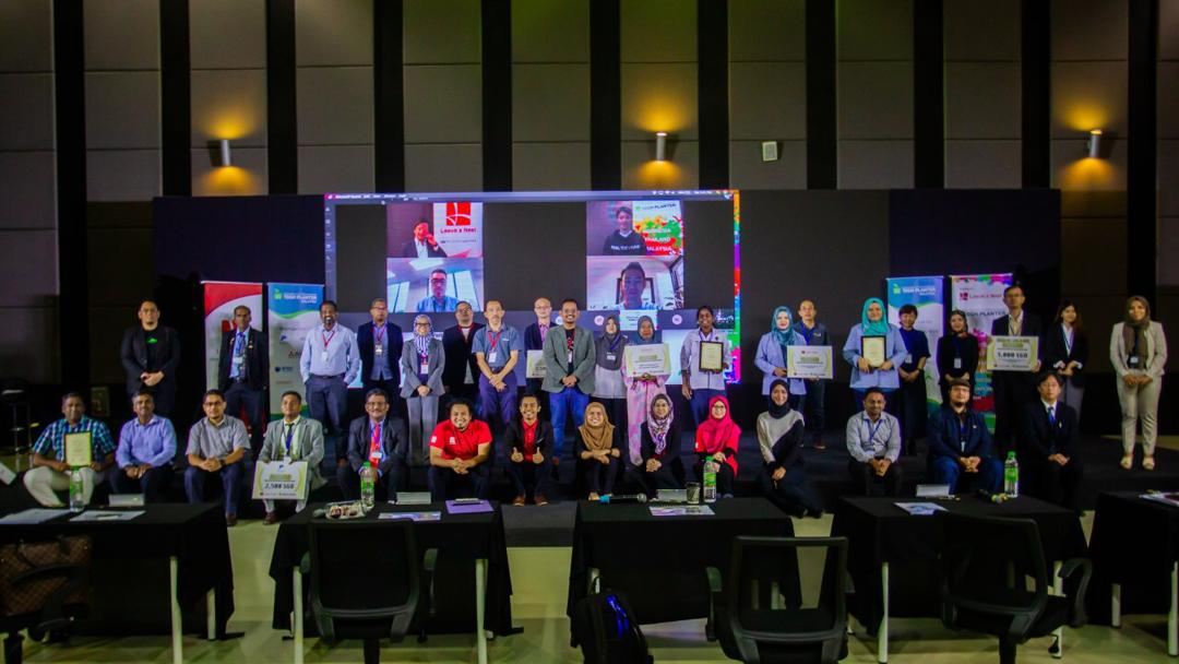 Congratulations to Winners of TECH PLAN DEMO DAY in MALAYSIA 2020!