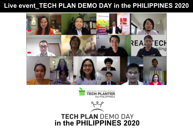 LESSTICS crowned as the Grand Winner of TECH PLAN DEMO DAY in the PHILIPPINES  2020