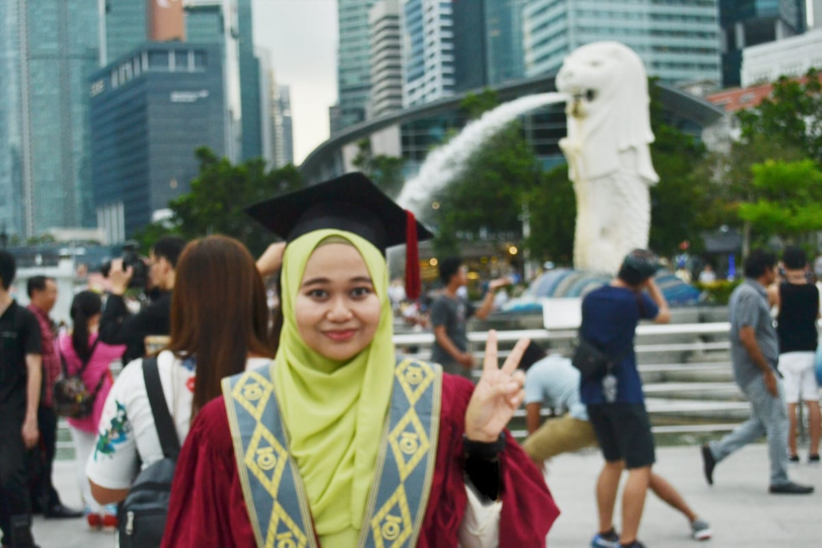 Introducing Ummu as a New Member of Leave a Nest Malaysia