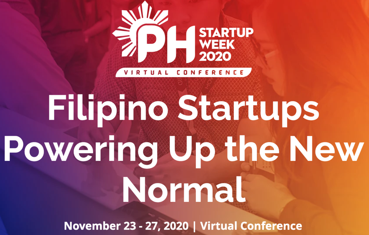 Dr. Yev Dulla will be one of the speakers for PH Startup Week 2020