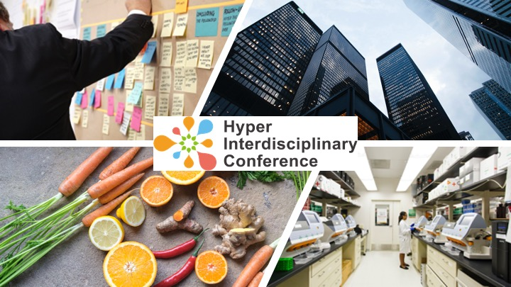 """Join Hyper Interdisciplinary Conference in Singapore 2021 to explore potential of """"Re-learning and Adaptability"""" to build resilience"""