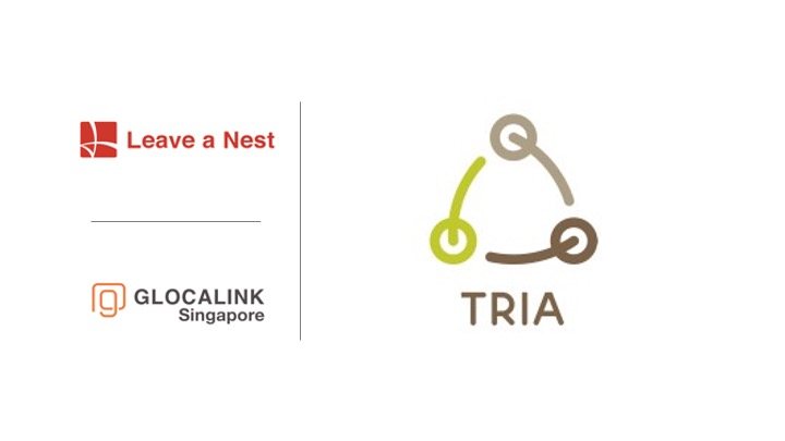 Second co-investment case came from the circular economy packaging innovation company TRIA.