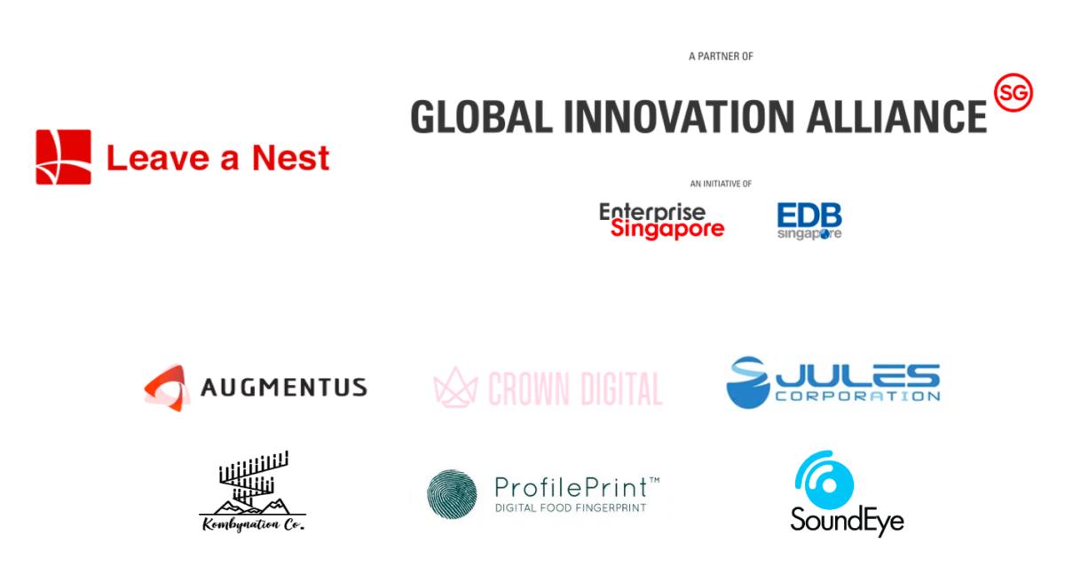 "[Announcement] Six SG based startups selected for ""Enter to Japan Market Prog 2021""- Batch 3"