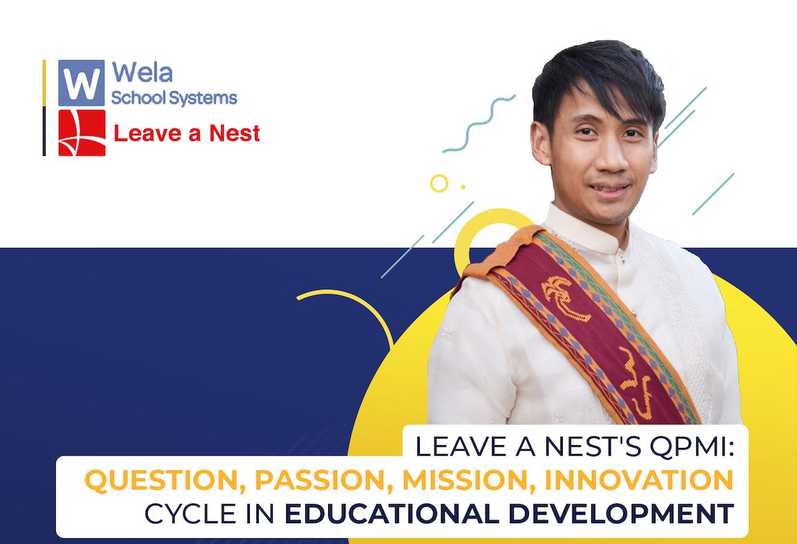 Leave a Nest x Wela Collaboration Webinar