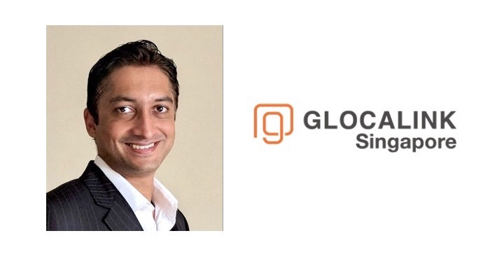 Leave a Nest Singapore member appointed as new director for Glocalink Singapore Pte. Ltd.
