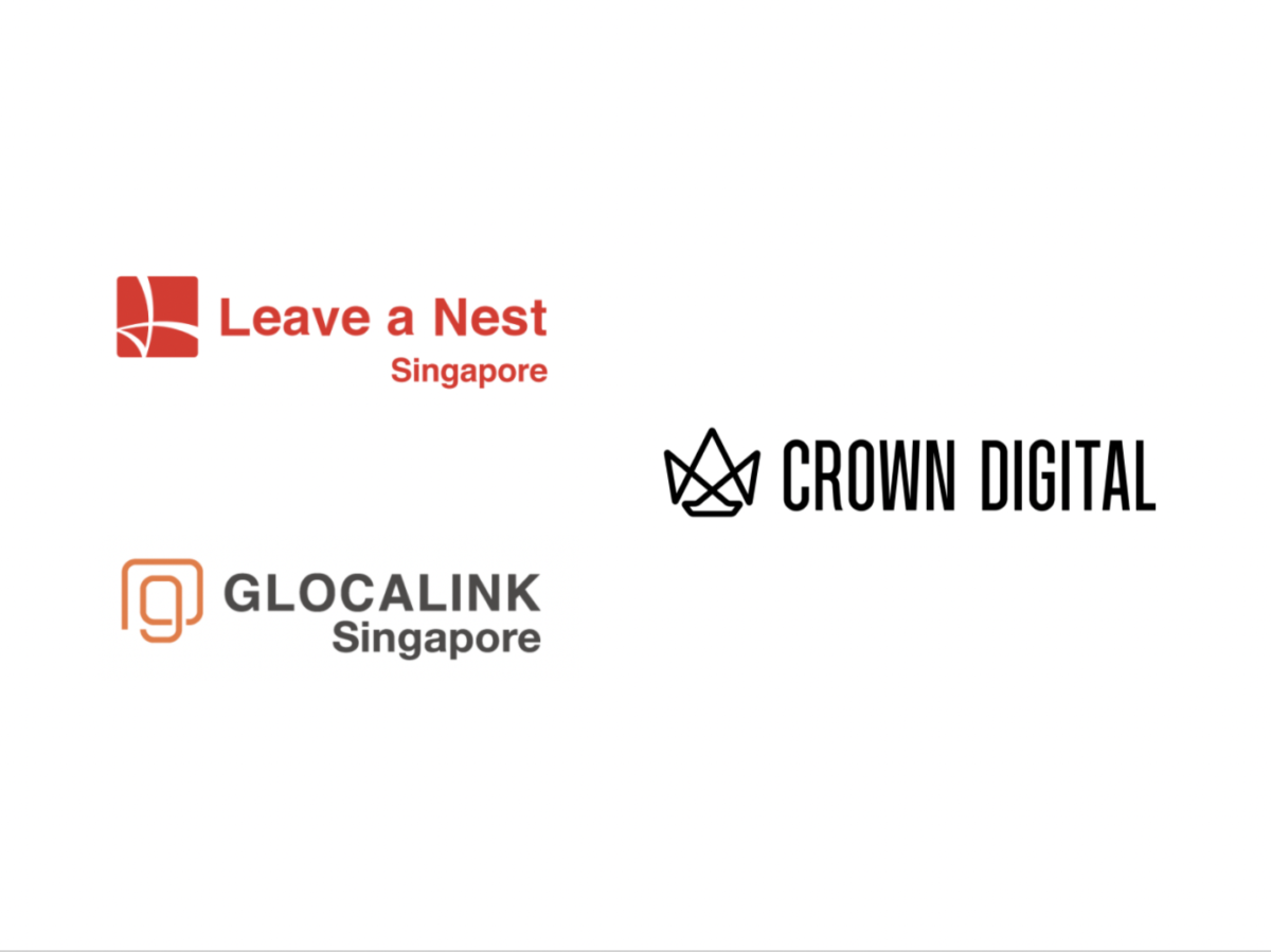 Leave a Nest Singapore and Glocalink Singapore jointly invest in Crown Digital, aiming to provide a novel  Grab-and-Go Coffee Experience for Commuters