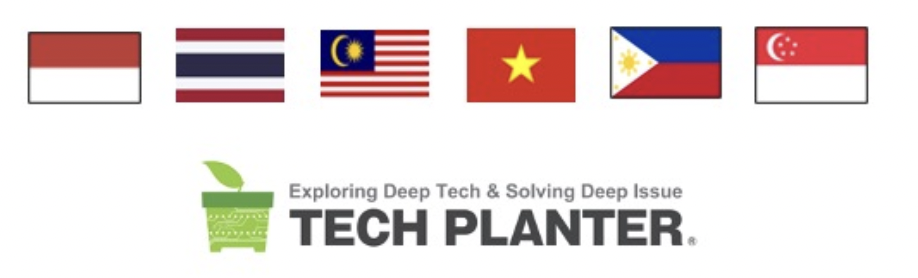 TECH PLANTER ASIA FINAL 2021 will happen on 21st August in Singapore- Online