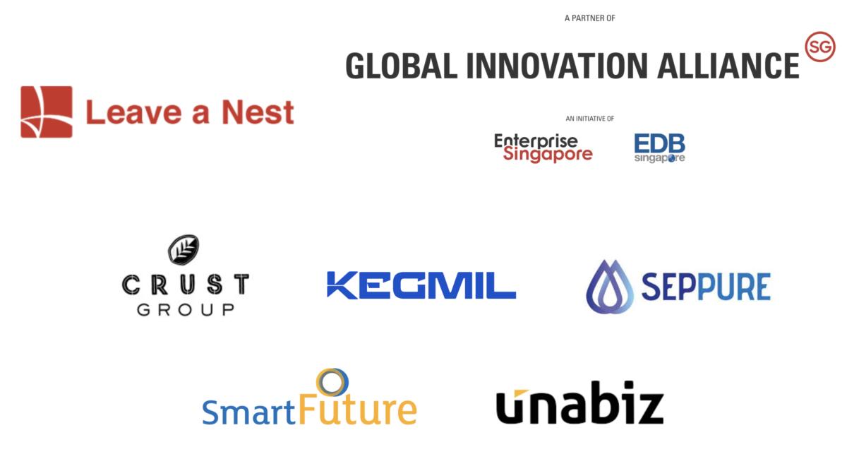 "[Announcement] Selection of 5 startups for Batch 4  for ""Enter to Japan Market Prog"""